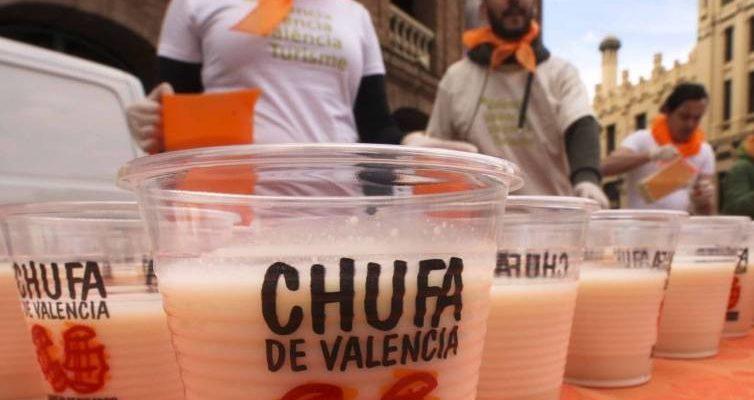 Blog de la Horchateria Els Sariers: Fiesta de la Horchata en Valencia